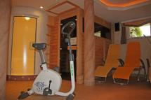 Appartements in Kaprun - Haus Katharina | Fitness